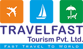 Travelfast Tourism Pvt Ltd